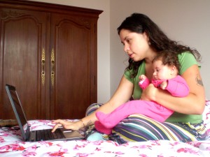 Cash Assistance For Single Moms
